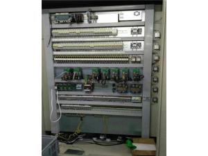 施耐德PLC控制柜