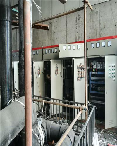 低压及变频器控制柜